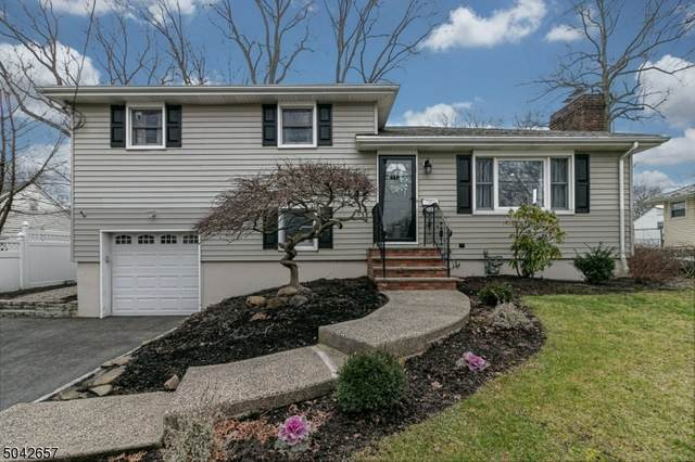 158 Pleasant Ave, Fanwood Boro, NJ 07023 (MLS #3688078) :: The Dekanski Home Selling Team