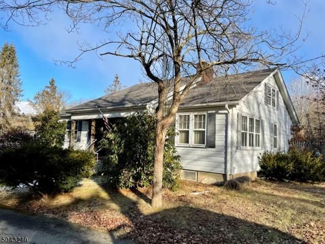 5642 Berkshire Valley Rd, Jefferson Twp., NJ 07438 (MLS #3688086) :: SR Real Estate Group