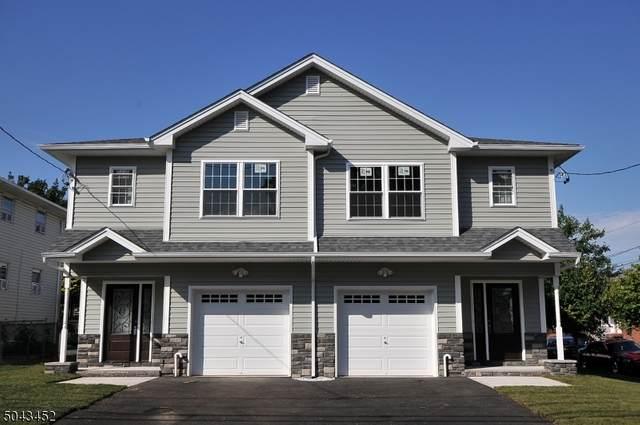 802 Clark St, Linden City, NJ 07036 (MLS #3688089) :: The Dekanski Home Selling Team