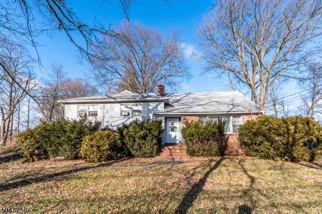 22 Columbia Rd, Morris Twp., NJ 07960 (MLS #3688091) :: RE/MAX Select