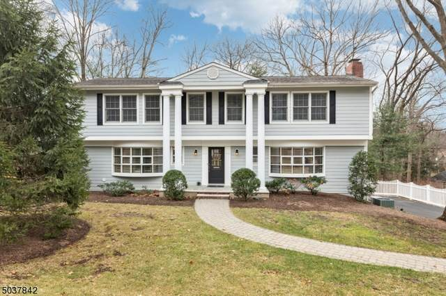 197 Gallinson Dr, Berkeley Heights Twp., NJ 07974 (MLS #3688093) :: RE/MAX Platinum