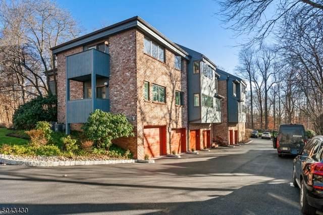 232 Indian Hollow Ct #232, Mahwah Twp., NJ 07430 (MLS #3688097) :: RE/MAX Platinum
