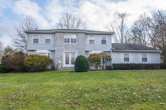 7 Bourbon St, Wayne Twp., NJ 07470 (MLS #3688110) :: The Karen W. Peters Group at Coldwell Banker Realty
