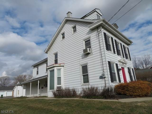 635 Belvidere Rd, Lopatcong Twp., NJ 08865 (MLS #3688123) :: RE/MAX Select