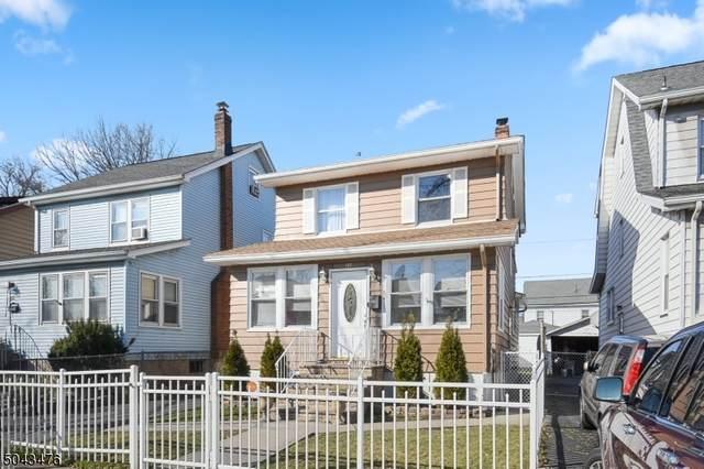 137 N 16Th St, Bloomfield Twp., NJ 07003 (MLS #3688125) :: RE/MAX Platinum