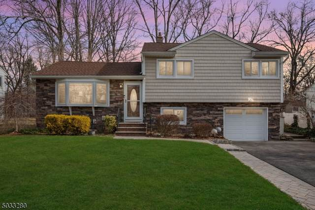 72 Bradford St, New Providence Boro, NJ 07974 (MLS #3688126) :: The Dekanski Home Selling Team