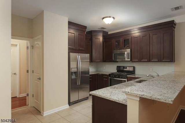 102 E Elizabeth Ave #404, Linden City, NJ 07036 (MLS #3688131) :: The Dekanski Home Selling Team