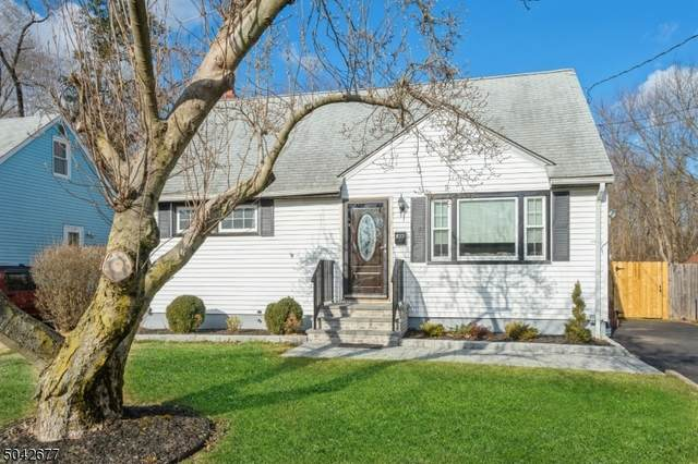 837 Voorhees Ave, Middlesex Boro, NJ 08846 (MLS #3688145) :: SR Real Estate Group