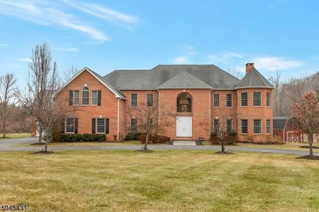 27 Violet Trail, Lafayette Twp., NJ 07848 (MLS #3688146) :: SR Real Estate Group