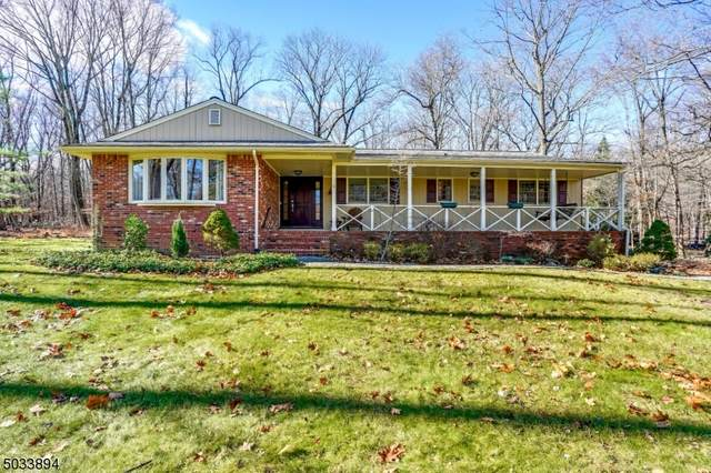9 Wilderness Trail, Warren Twp., NJ 07059 (MLS #3688147) :: Mary K. Sheeran Team