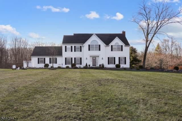 1 Gentry Dr, Washington Twp., NJ 07853 (MLS #3688158) :: SR Real Estate Group