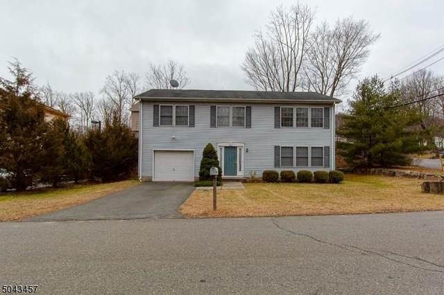72 Norman Rd, Rockaway Twp., NJ 07866 (MLS #3688163) :: RE/MAX Select