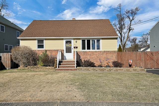 625 Voorhees Ave, Middlesex Boro, NJ 08846 (MLS #3688175) :: Coldwell Banker Residential Brokerage