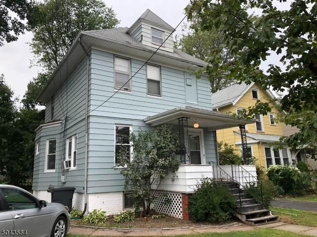 14 Orchard St, Bloomfield Twp., NJ 07003 (MLS #3688177) :: RE/MAX Platinum