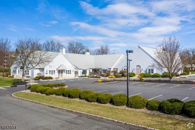 27 Monroe Street, Bridgewater Twp., NJ 08807 (MLS #3688179) :: William Raveis Baer & McIntosh