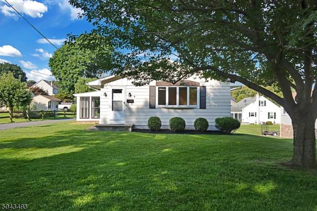 97 Bliss Blvd, Pohatcong Twp., NJ 08865 (#3688182) :: Nexthome Force Realty Partners