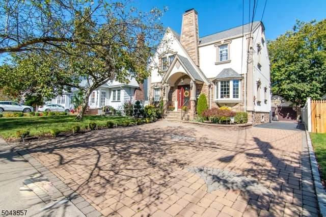 1023 Kipling Rd, Elizabeth City, NJ 07208 (MLS #3688188) :: Gold Standard Realty