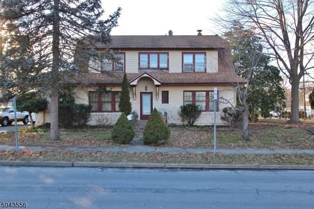 2000 Woodland Ave, South Plainfield Boro, NJ 07080 (MLS #3688190) :: SR Real Estate Group