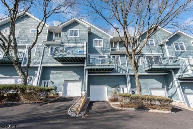 57 Skyview Ter, Clifton City, NJ 07013 (MLS #3688192) :: Coldwell Banker Residential Brokerage