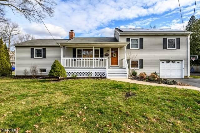 34 Central Ave, Cranford Twp., NJ 07016 (MLS #3688202) :: The Dekanski Home Selling Team