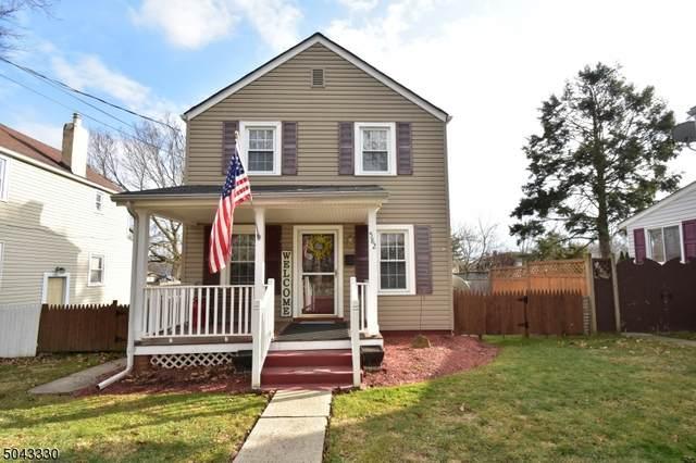 582 Congress St, Phillipsburg Town, NJ 08865 (MLS #3688204) :: RE/MAX Select