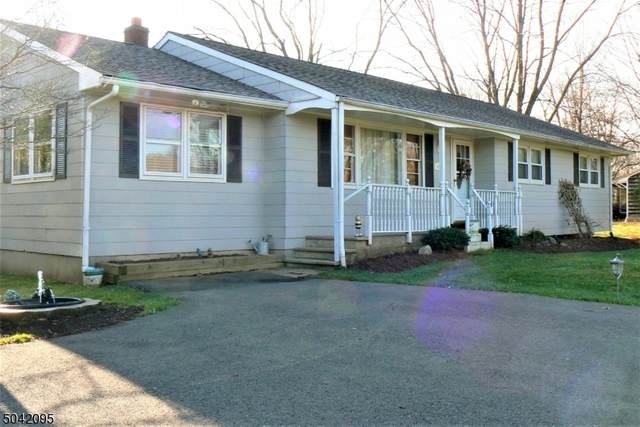 490 Amwell Rd, Hillsborough Twp., NJ 08844 (MLS #3688208) :: Team Cash @ KW