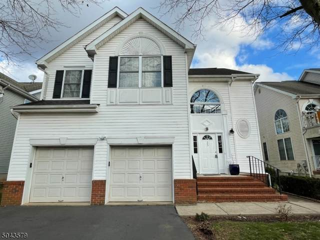 25 Hendrickson Dr, Montgomery Twp., NJ 08502 (MLS #3688210) :: Parikh Real Estate