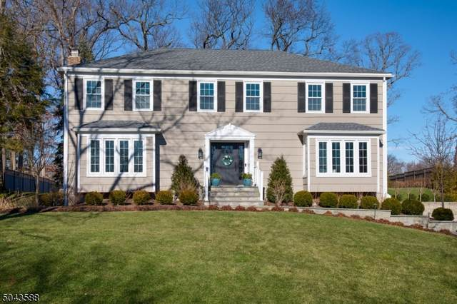 127 Candace Ln, Chatham Twp., NJ 07928 (#3688213) :: Daunno Realty Services, LLC
