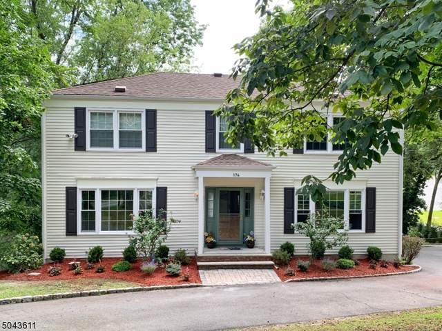 174 Western Ave, Morris Twp., NJ 07960 (MLS #3688225) :: RE/MAX Select