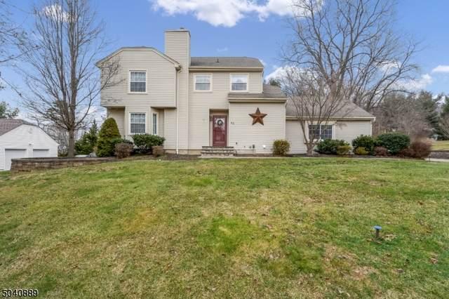 45 Knob Hill Rd, Washington Twp., NJ 07853 (MLS #3688239) :: Team Francesco/Christie's International Real Estate