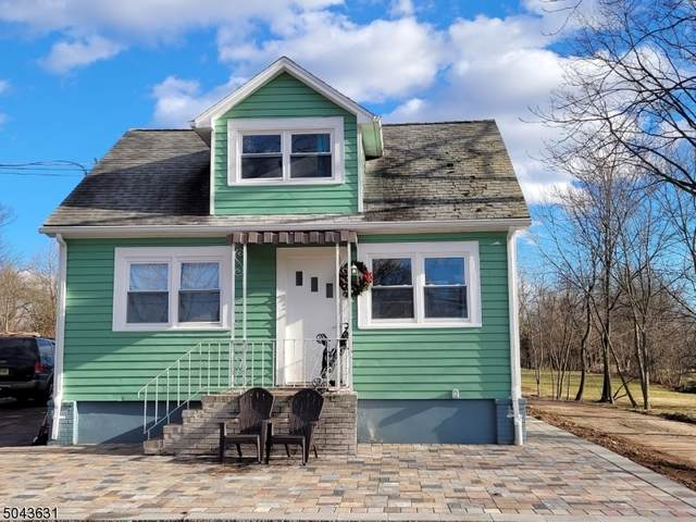 56 Junction Rd Ext, Raritan Twp., NJ 08822 (MLS #3688243) :: The Michele Klug Team | Keller Williams Towne Square Realty