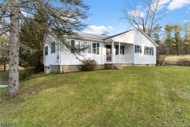 2 Coss Ln, Montague Twp., NJ 07827 (MLS #3688259) :: SR Real Estate Group