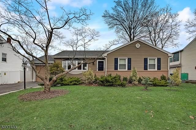 579 Valley Rd, Clark Twp., NJ 07066 (MLS #3688264) :: The Dekanski Home Selling Team