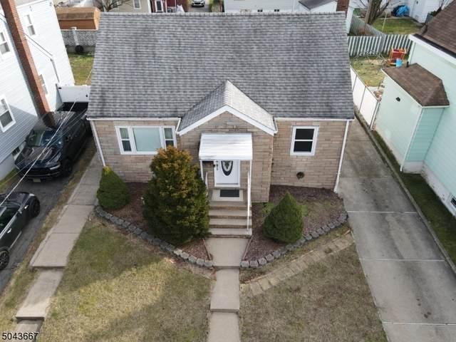 16 Leo Pl, Lodi Boro, NJ 07644 (MLS #3688265) :: SR Real Estate Group