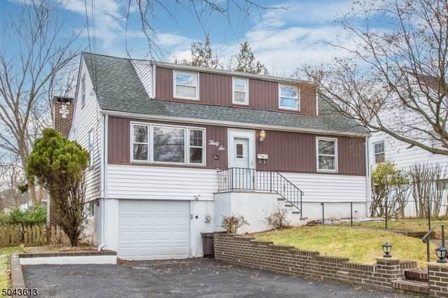 36 Sunnyside Rd, West Orange Twp., NJ 07052 (MLS #3688269) :: RE/MAX Platinum
