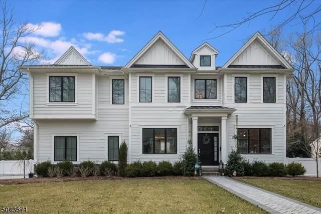 77 Andover Ter, Glen Rock Boro, NJ 07452 (MLS #3688283) :: SR Real Estate Group