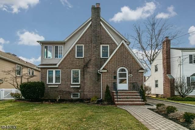 507 Orchard St, Cranford Twp., NJ 07016 (MLS #3688287) :: Gold Standard Realty