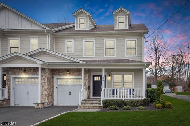 403 Prospect St, Westfield Town, NJ 07090 (MLS #3688293) :: RE/MAX Select