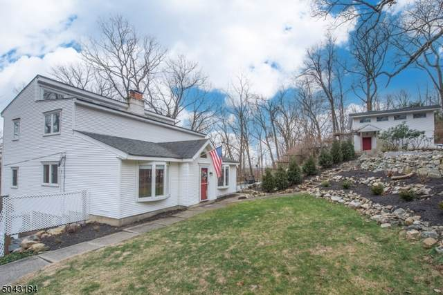 4 Spring Rd, Denville Twp., NJ 07834 (MLS #3688297) :: Mary K. Sheeran Team