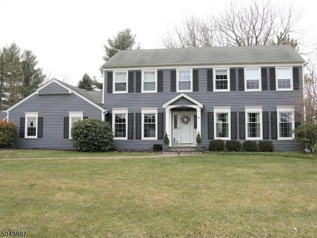 8 Walnut Dr, Washington Twp., NJ 07853 (MLS #3688302) :: SR Real Estate Group