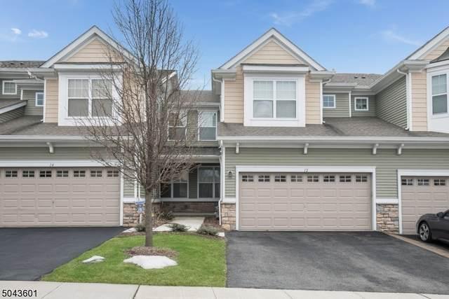 12 Wild Iris Ln, Allamuchy Twp., NJ 07840 (MLS #3688306) :: RE/MAX Select