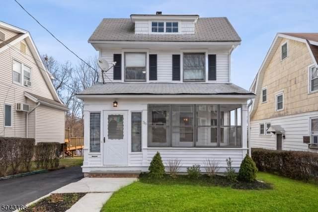 36 Valley Way, West Orange Twp., NJ 07052 (MLS #3688319) :: SR Real Estate Group