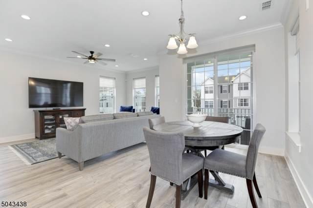 107 Aspen Dr, Cedar Grove Twp., NJ 07009 (MLS #3688328) :: SR Real Estate Group