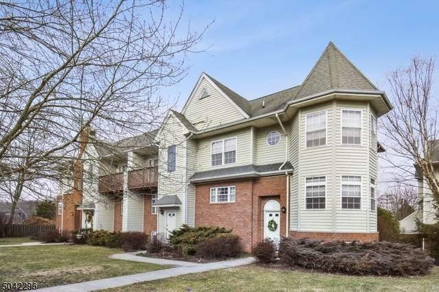 4 Cottage Ct #4, Berkeley Heights Twp., NJ 07922 (MLS #3688329) :: The Dekanski Home Selling Team