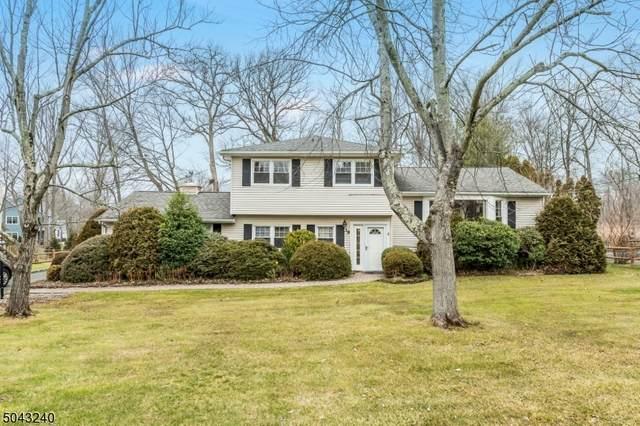 39 Wychwood Rd, Livingston Twp., NJ 07039 (MLS #3688335) :: The Sue Adler Team
