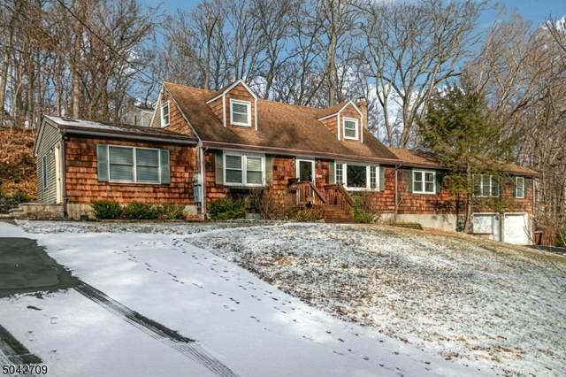 1285 Colonial Way, Bridgewater Twp., NJ 08807 (MLS #3688341) :: RE/MAX Platinum