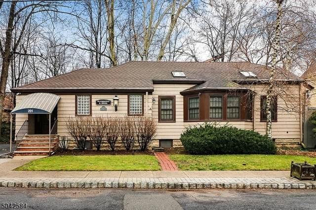 205 Thomas St, Bloomfield Twp., NJ 07003 (MLS #3688356) :: RE/MAX Platinum