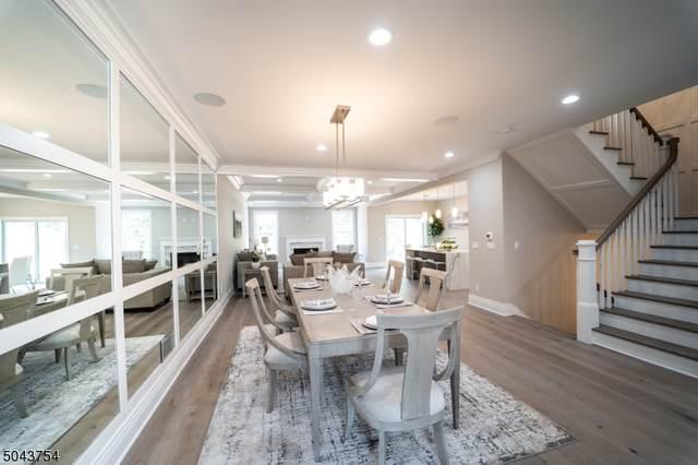 203 Sophia Court, Watchung Boro, NJ 07069 (MLS #3688359) :: Gold Standard Realty