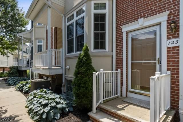 125 Chestnut Ct, Garwood Boro, NJ 07027 (MLS #3688366) :: Coldwell Banker Residential Brokerage