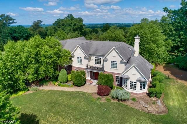 1 Kean Ct, Livingston Twp., NJ 07039 (MLS #3688370) :: SR Real Estate Group